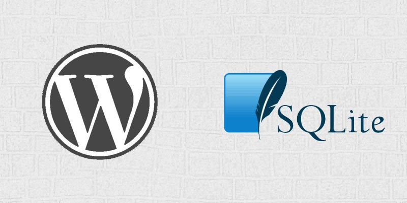 Wordpress без MySQL